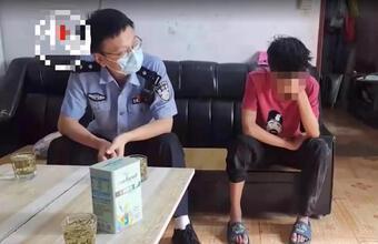 Bố mẹ cuống cuồng tìm con trai mất tích, 3 ngày sau thấy đứa trẻ ở nơi khó tin