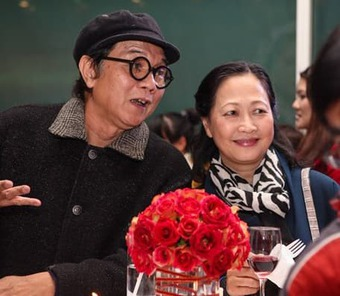 Đám cưới của Long - Nam và Huy - Thy trong ''Hương vị tình thân'' đặc sắc là thế nhưng vẫn thua xa bà Dần thời xưa