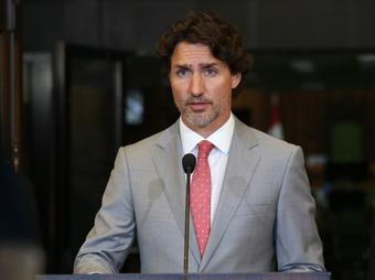 ''Canh bạc'' lớn của Thủ tướng Canada Justin Trudeau