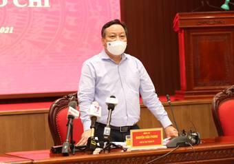 Phó Bí thư Thành uỷ Hà Nội nói về thời điểm có thể cho học sinh trở lại trường