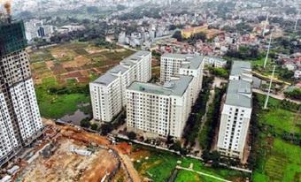 Người dân ở Hà Nội sắp có cơ hội tiếp cận hàng nghìn căn hộ nhà ở xã hội