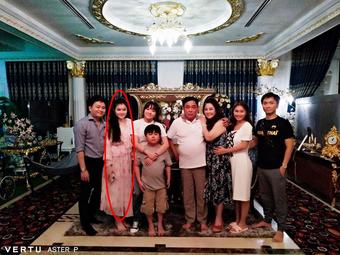 """Netizen bán tín bán nghi khi nghe CEO Đại Nam tiết lộ lên chức """"chị nội"""": Nàng dâu hào môn Quế Long đã có tin vui?"""