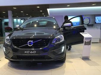 Volvo Cars sắp thực hiện thương vụ IPO 20 tỷ USD
