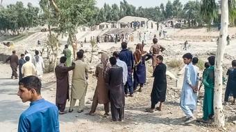 Thế lực hai ngày liên tiếp đánh bom đẫm máu khiến hàng chục thành viên Taliban thương vong