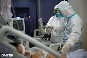 Hà Nội yêu cầu bệnh viện không được từ chối bệnh nhân từ vùng dịch