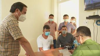 Đắk Lắk: Điều tra nhóm đối tượng câu cá đánh chết người nhậu ở bờ hồ do mâu thuẫn