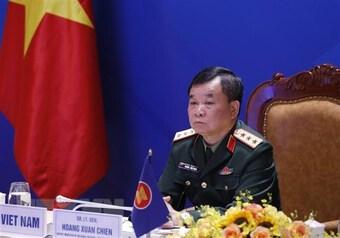 Việt Nam-Cuba nhất trí tăng cường hợp tác quốc phòng song phương