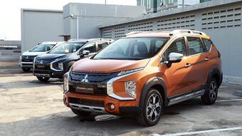 Top 5 mẫu xe cỏ đang được ưu đãi lên đến 100% phí trước bạ