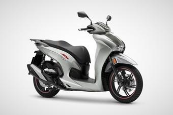 Honda SH 350i chênh tới 50 triệu đồng tại đại lý, giá tăng từng ngày