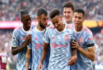 Hạ West Ham, Solskjaer phát hiện nhân tố không thể thay thế của M.U