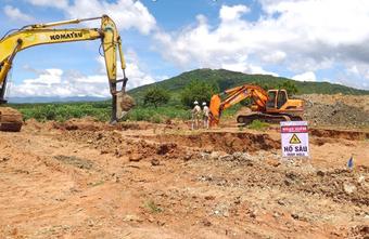 Cần cơ chế đặc biệt cho dự án đường dây 500 kV Vân Phong–Vĩnh Tân