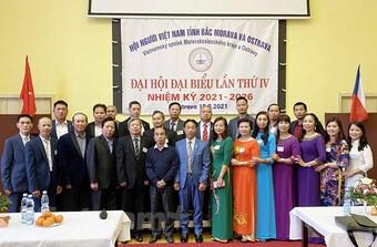 Người Việt ở Bắc Morava tích cực vun đắp phát triển quan hệ Séc-Việt