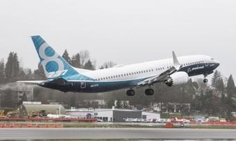 Việt Nam sắp dỡ bỏ lệnh cấm với Boeing 737 Max, cho phép đi vào không phận?