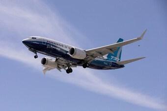 Kiến nghị cho phép dòng máy bay Boeing 737 MAX đi, đến Việt Nam