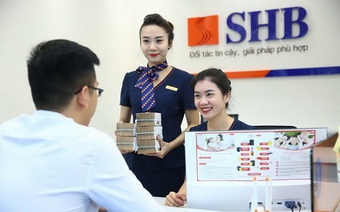 Sở Giao dịch chứng khoán TP.HCM đề nghị cho SHB chuyển sàn niêm yết