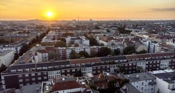Đức chi 2,9 tỷ USD mua gần 15.000 căn hộ để hạ nhiệt giá thuê nhà