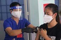 TP HCM cần cấp thêm hơn 6 triệu liều vaccine để tiêm đủ 2 mũi