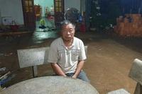 Cư dân sống gần dự án điện gió tố bị người lạ vào nhà hành hung
