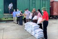 Chính phủ cho Ninh Bình đón công dân từ TPHCM và các tỉnh phía Nam về quê