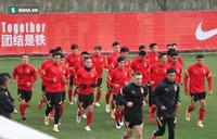 """Trung Quốc ra """"thiết lệnh"""", chuẩn bị """"chưa từng có"""" trước trận đối đầu đội tuyển Việt Nam"""
