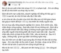 """Pha bắt cóc sầu riêng làm """"con tin"""" vô cùng ly kỳ của nữ khách hàng Hà Nội, đọc kỹ câu chuyện dân tình lại được dịp cảnh giác hơn"""