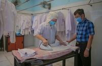 Doanh nghiệp nỗ lực phục hồi sản xuất