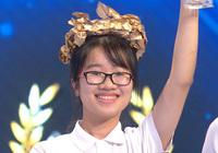 Tổng kết Olympia năm thứ 21: Chỉ có 5 thí sinh nữ giành được vòng nguyệt quế nhưng nhìn điểm số khó nam sinh nào bì được