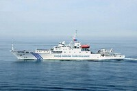 Chuyên gia nói về Luật An toàn Giao thông hàng hải mới của Trung Quốc