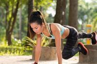 """Kiên trì thực hiện động tác """"chống đẩy"""" mỗi ngày, cơ thể đạt được 4 lợi ích không ngờ"""