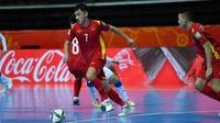 Cơ hội nào cho Việt Nam ở vòng 1/8 Futsal World Cup?