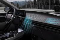Xe Hyundai sẽ có điều hoà như mang cá, hiện đại không kém Ferrari