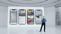 HOT: iOS 15 chính thức được phát hành, tải về miễn phí
