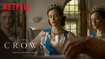 Loạt phim về Hoàng gia Anh nhận ''mưa giải thưởng'' Emmy 2021