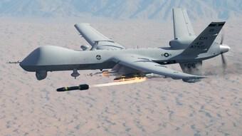 Mỹ lần đầu không kích tiêu diệt thủ lĩnh al-Qaeda kể từ khi Taliban kiểm soát Afghanistan