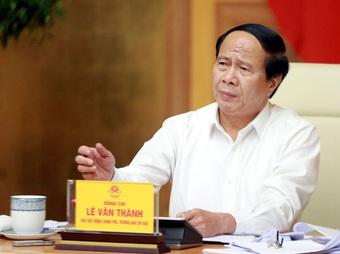 Phó Thủ tướng: Không cứng nhắc cứ có ca F0 là đóng cửa cả nhà máy