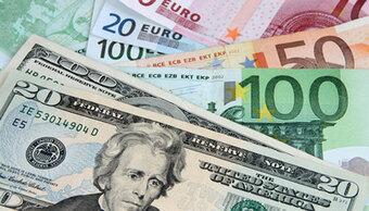 Tỷ giá USD, Euro ngày 21/9: Hưởng lợi kép, USD tăng mạnh