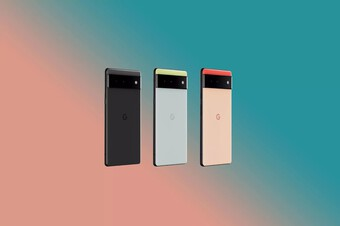 Pixel 6 Pro sẽ là điện thoại Google sạc nhanh nhất từ trước đến nay