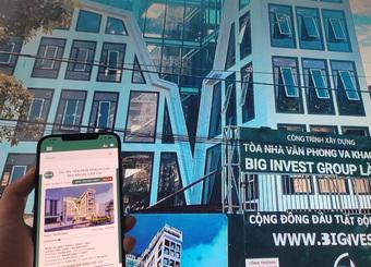 Rủi ro đầu tư bất động sản qua blockchain: Cần cảnh báo các nhà đầu tư