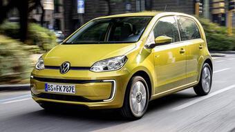 Top 10 ô tô điện cỡ nhỏ tốt nhất thế giới năm 2021