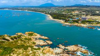 Giới đầu tư săn đất nền ven biển La Gi chờ ngày lên thành phố