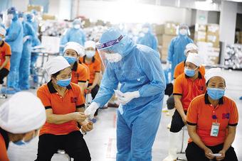 Khối ngoại kỳ vọng tăng trưởng của Việt Nam dẫn đầu ASEAN