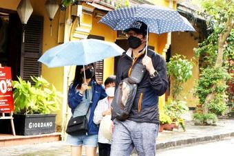 Quảng Nam xin dời lịch đăng cai tổ chức Năm du lịch Quốc gia sang 2023