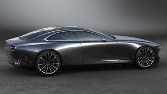 Những điều cần biết về Mazda CX-50 - Bản 'đã đời' hơn Mazda CX-5 sẽ ra mắt 2022, giá có thể ngang Lexus NX