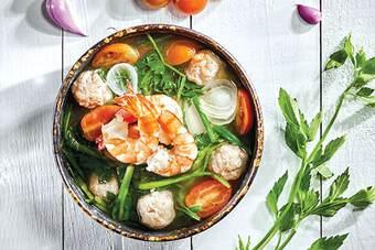 Món cá basa kho tiêu ngon đậm đà hương vị