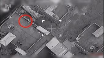 """Đột kích táo bạo vào """"hang ổ"""" của các tay súng Palestine, Đặc nhiệm Israel lập đại công!"""