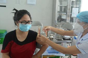 Hơn 464.300 ca mắc COVID-19 đã được chữa khỏi