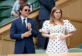 """Hoàng gia Anh vui mừng thông báo đón thành viên nhí mới, thông tin về đứa trẻ """"gây sốt"""" dư luận"""