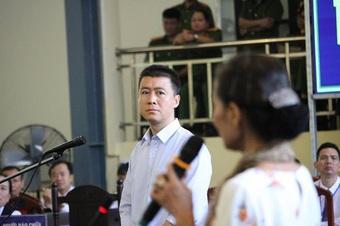 Phan Sào Nam hứa trích lương tháng, nộp đủ 13,2 tỷ thi hành án trước Tết
