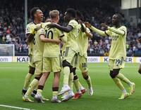 ''Không có lý do gì Arsenal thua một Tottenham đá như đội U10''