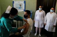"""Thành quả ấn tượng của Cuba trong tham vọng trở thành """"cường quốc"""" vắc xin"""